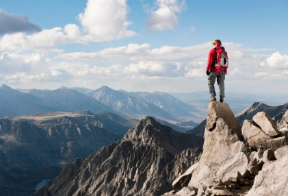 Mountain Goals