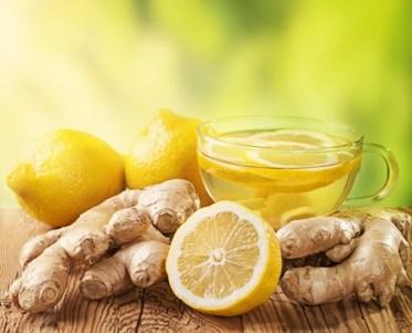 ginger-tea-with-lemon
