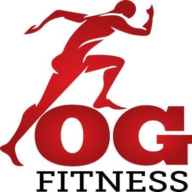 OG Fitness Logo JPEG smaller size - Square