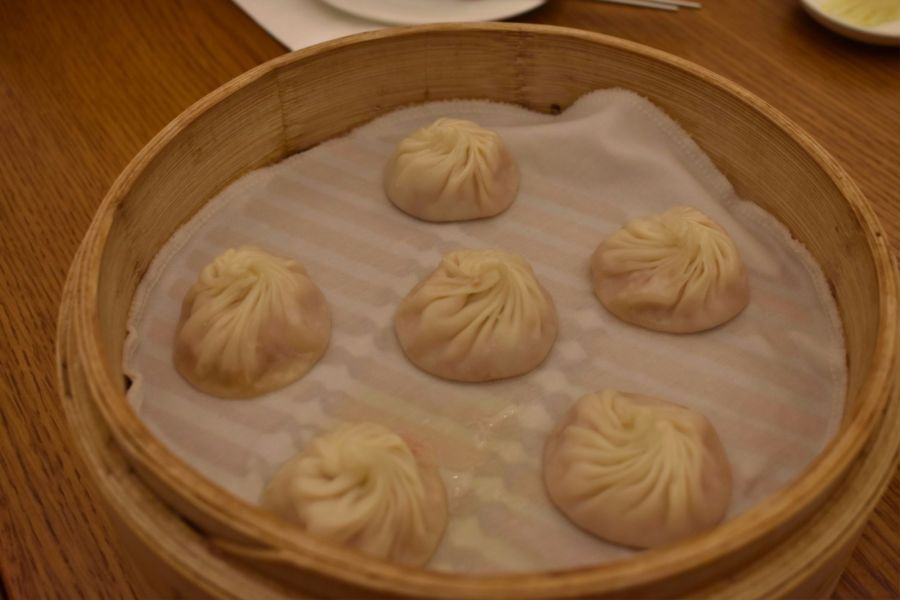 din tai fung sky avenue genting highlands xiao long bao