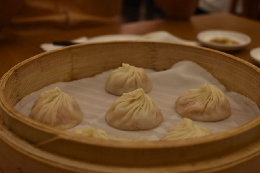 din tai fung sky avenue genting highlands food