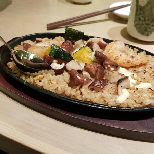 sushi zanmai the shore melaka