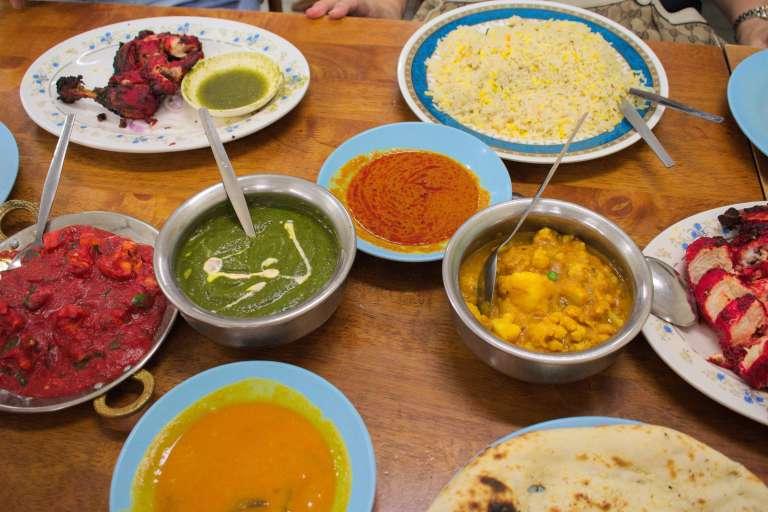 what to eat for dinner in melaka