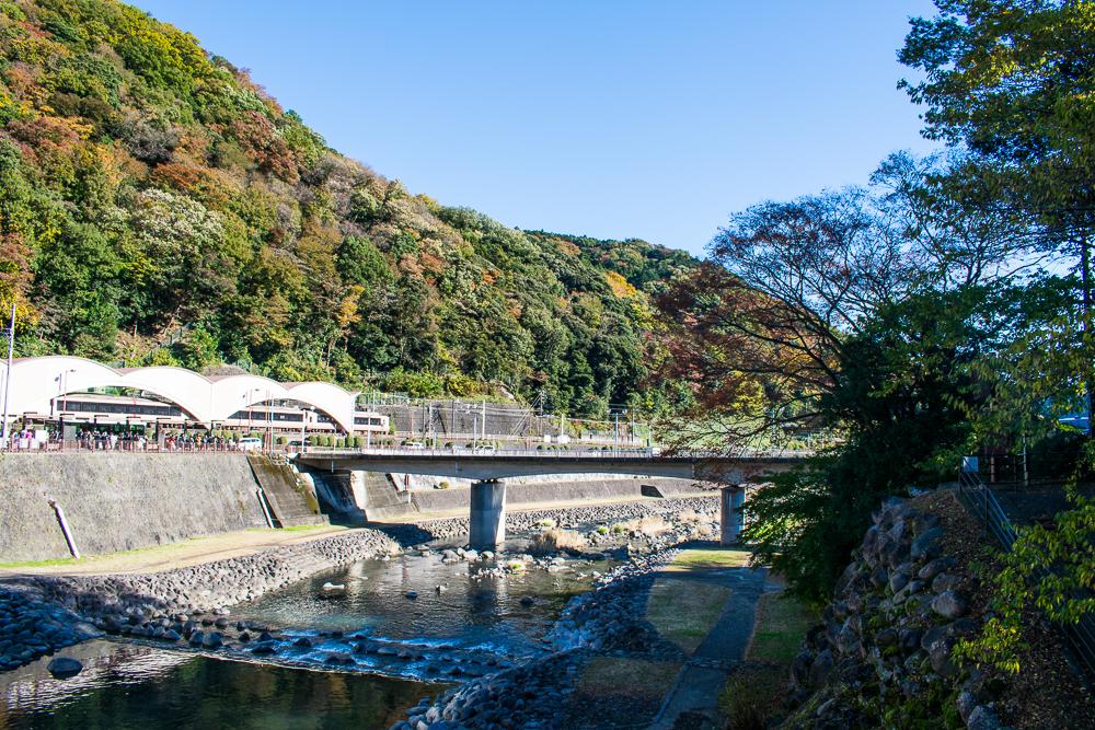 hakone day trip japan