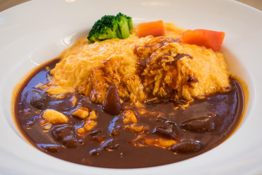 what to eat at togendai hakone
