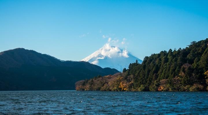 Hakone Day Trip – Round Course (Japan)