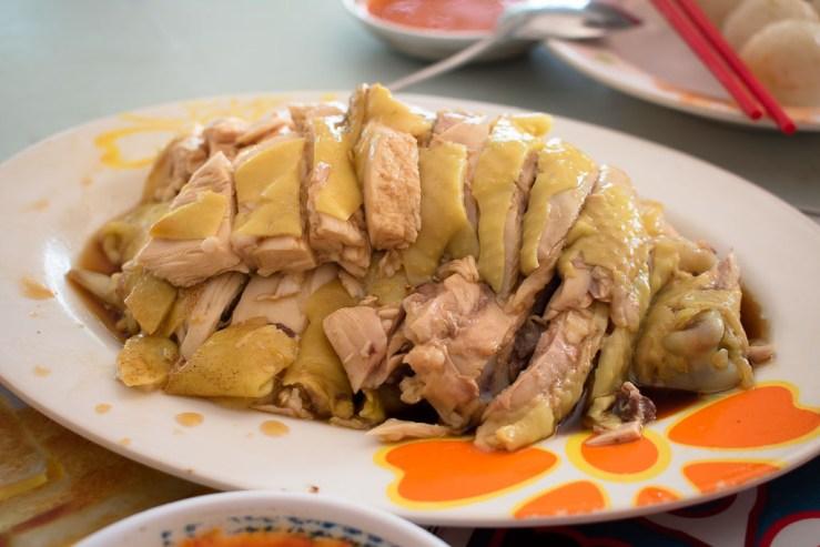 top food to eat in melaka