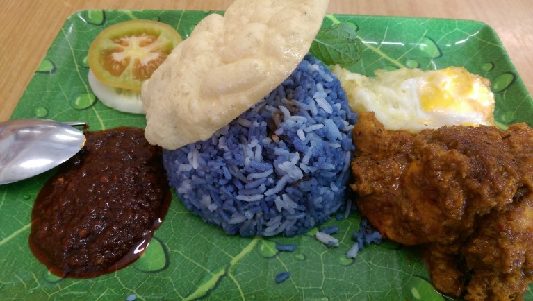 top food in melaka - donald and lily