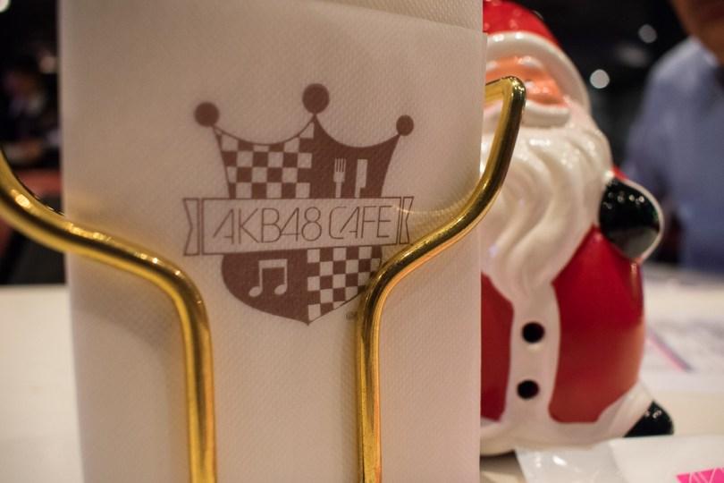 akb48 cafe - akihabara