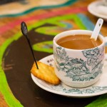 Calanthe Art Cafe – 13 States' Coffee Review
