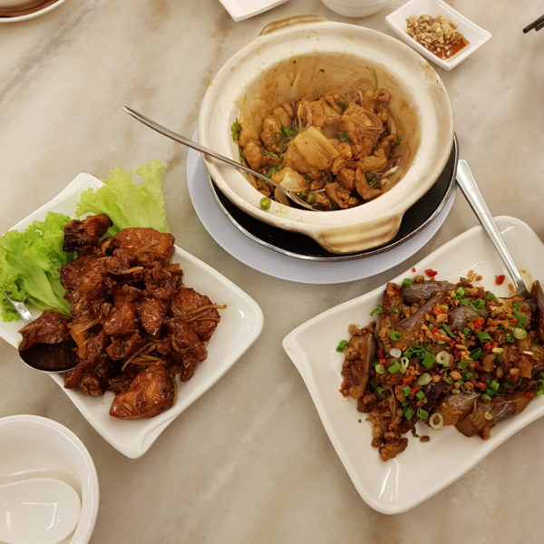 modern world chinese restaurant