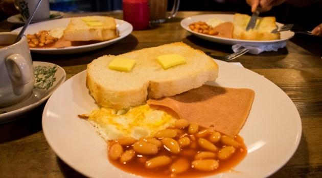 Toast N Toast Malacca – Breakfast Spot In Malacca