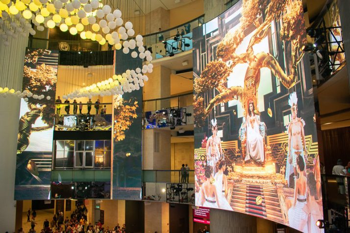 genting highlands attractions