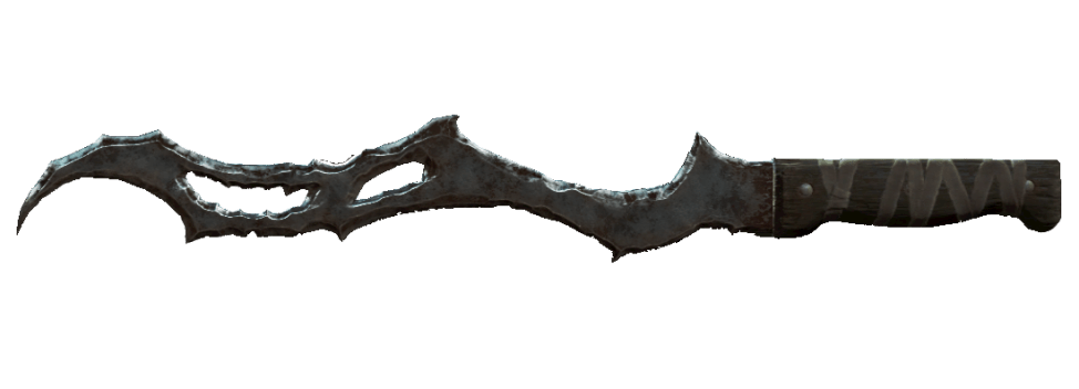 fallout 4 best melee weapons