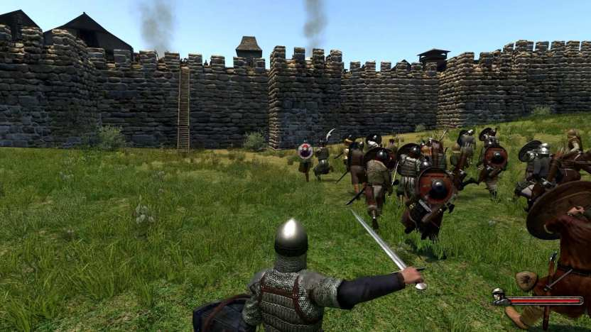 best medieval games on pc