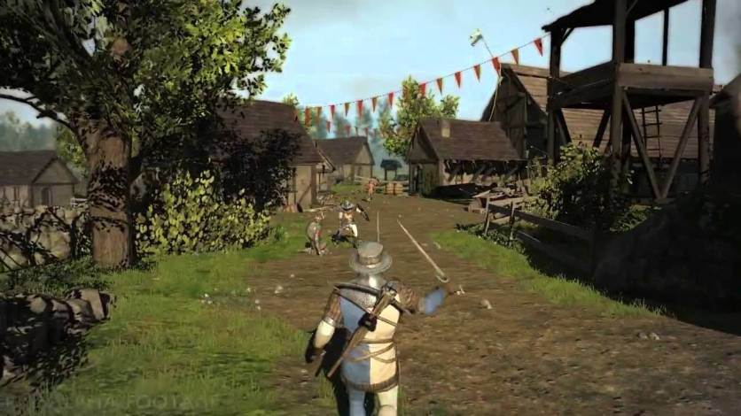 top medieval games to play