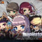 MapleStory M – Which Is The Best Class To Use?