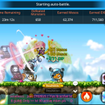 MapleStory M – Guide And Tips On Progressing In The Game