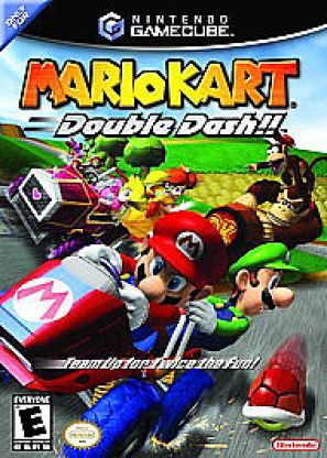 best mario kart gamecube