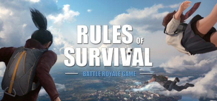 other battle royale games like pubg