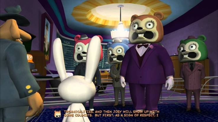 sam and max telltale