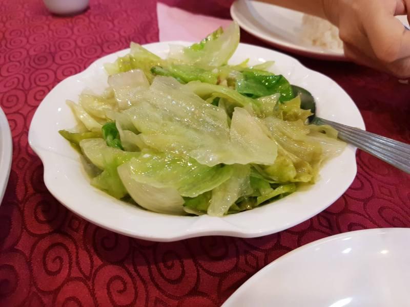 best food in yong peng