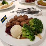 IKEA Restaurant (Tampines) Singapore – Long Queue But Good Food