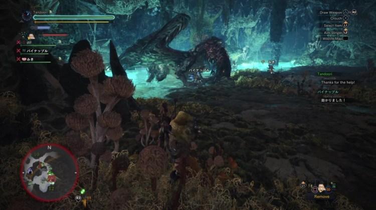 Monster Hunter World: How To Slay Tempered Vaal Hazak