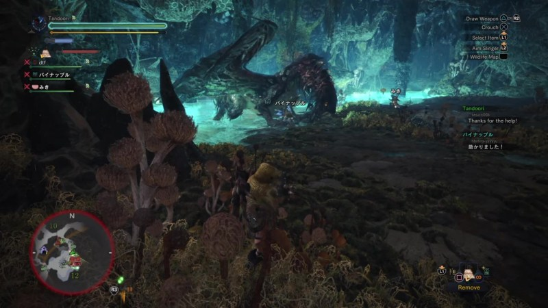 monster hunter world tempered vaal hazak tips and tricks