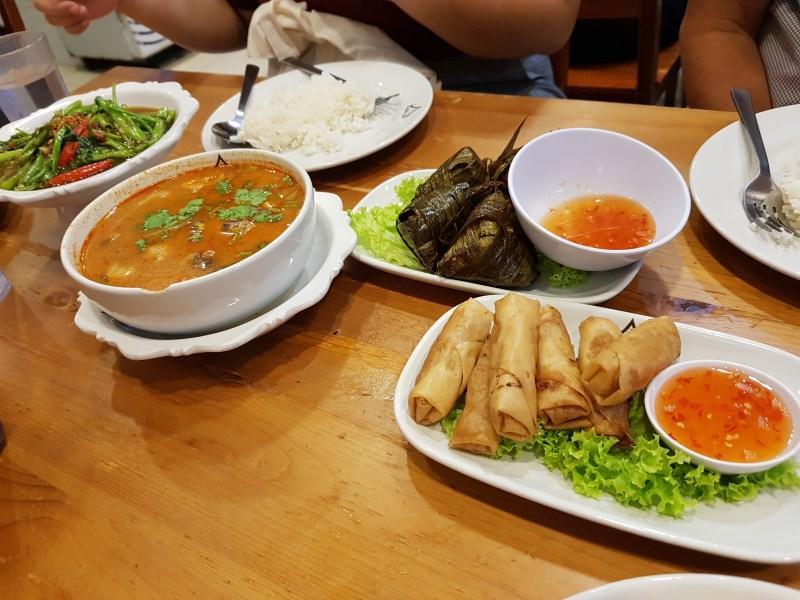 best thai food in ang mo kio
