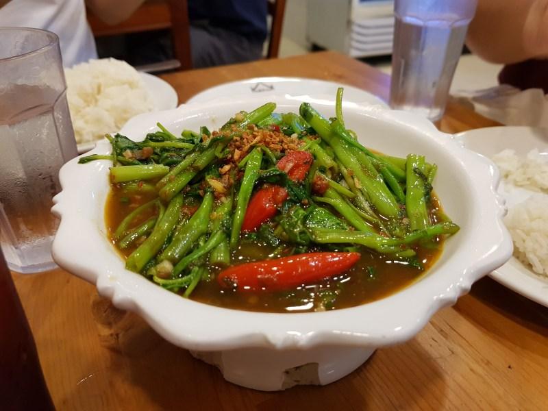 thai food ang mo kio