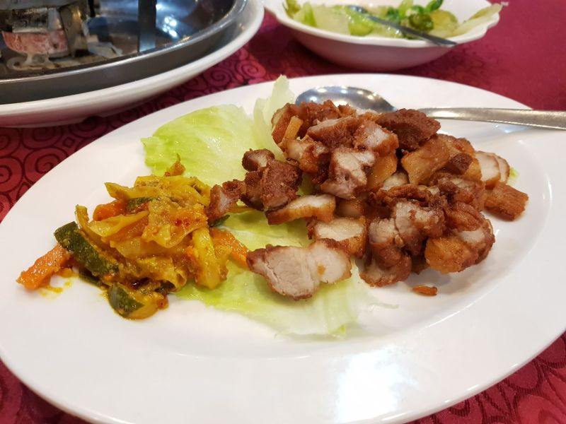 rong cheng restaurant review