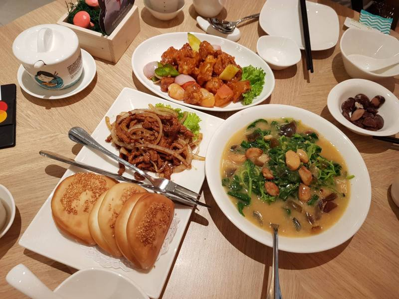 what to eat in putien