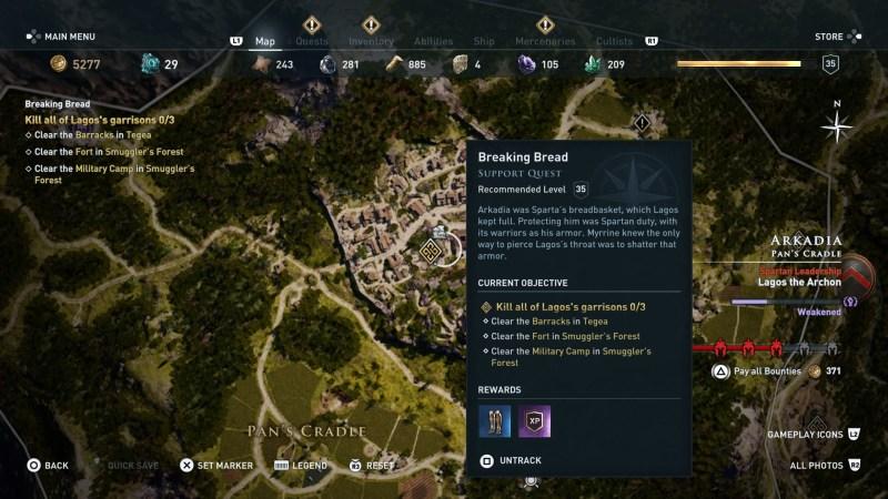breaking-bread-quest-guide