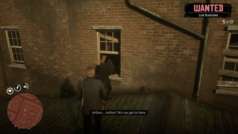 red-dead-2-banking-the-old-american-art