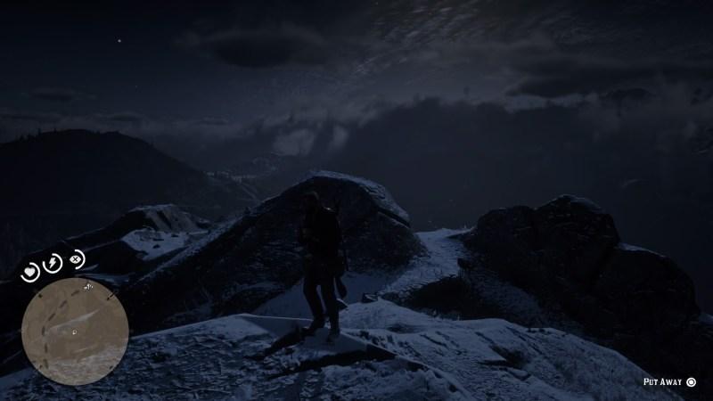 red-dead-redemption-2-ufo-location-mount-shann