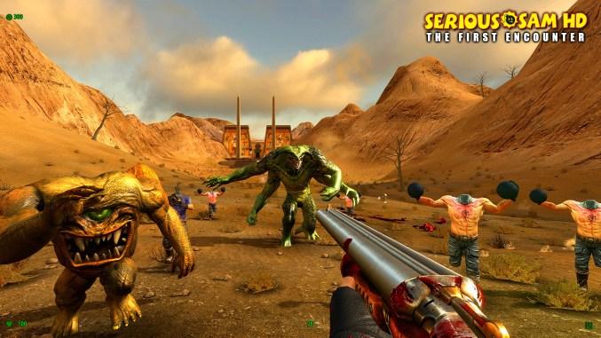 mobile games like borderlands