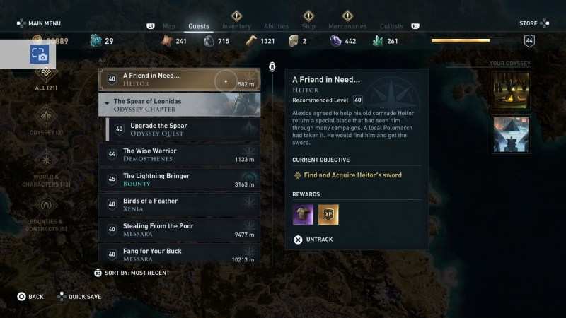 ac-odyssey-a-friend-in-need-quest-guide