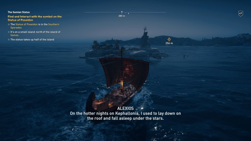 ac-odyssey-the-samian-statue-quest-guide