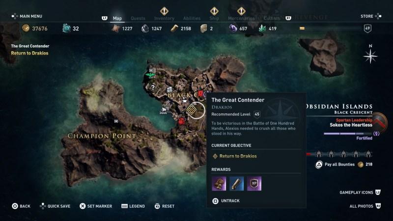 assassins-creed-odyssey-the-great-contender-walkthrough