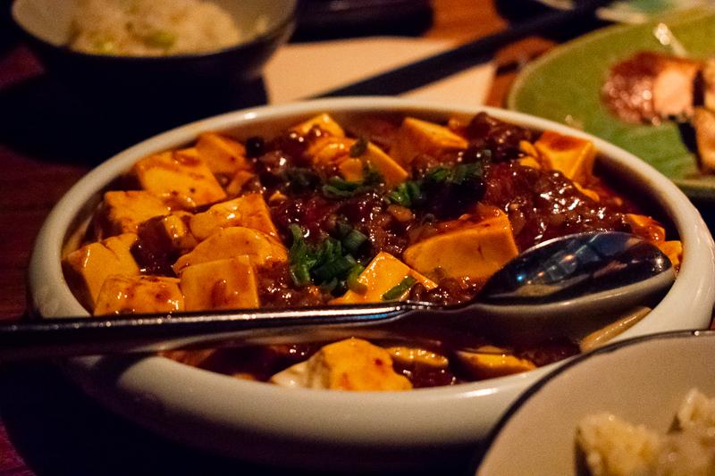 hutong restaurant food hk