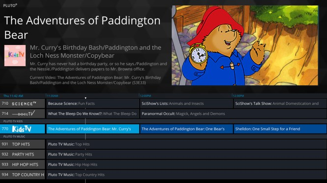 where to watch free tv shows online