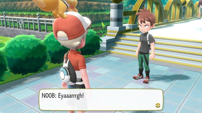 pokemon let's go cerulean city tips