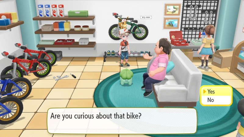 things to do in cerulean city pokemon let's go