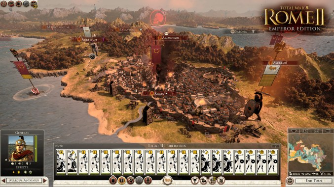 best rts games from the beginning