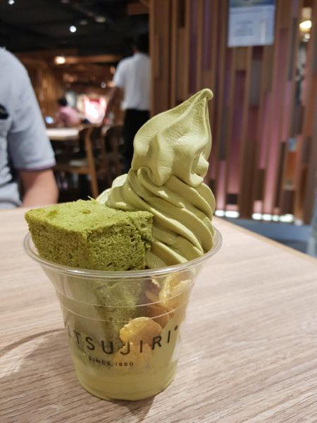 tsujiri j's gate dining lot 10 review