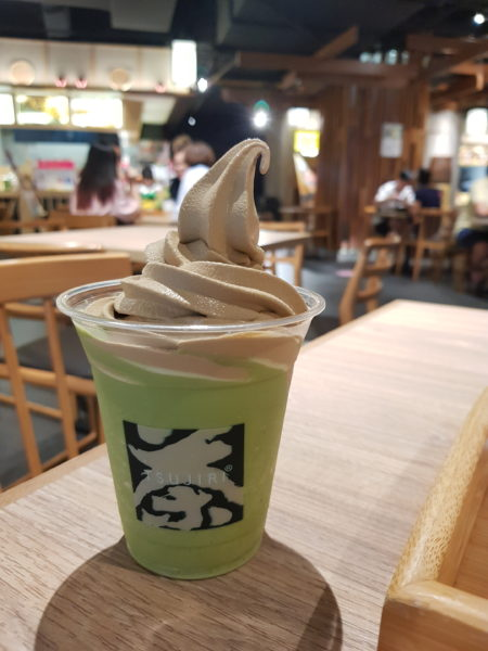tsujiri lot 10 review