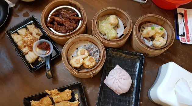 canning dim sum review ipoh