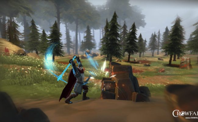 Most Anticipated Mmorpgs In 2019 Five Upcoming Games To