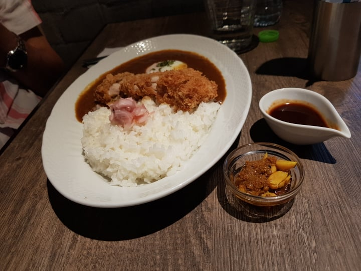 hoshino coffee midvalley review